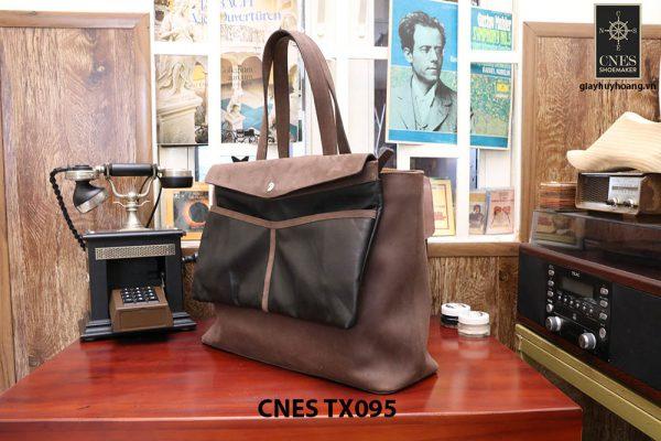 Túi xách thời trang nam cao cấp CNES TX095 002