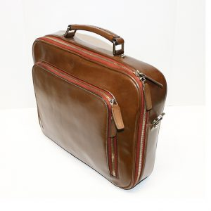 Túi đeo chéo da bò CNES T46 003
