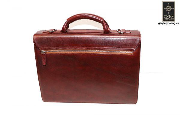 Cặp túi xách da bò CNES T47 003