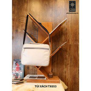 Túi phong cách đeo vai chéo CNES TX053 001
