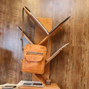 Túi thời trang đeo vai chéo CNES TX052 002