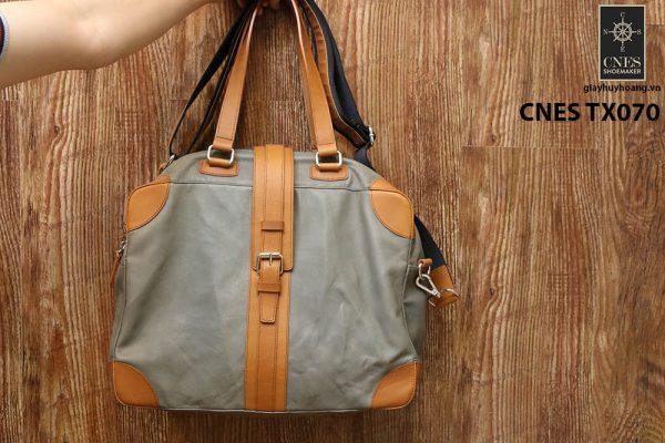 Túi xách da thời trang nam CNES TX070 001
