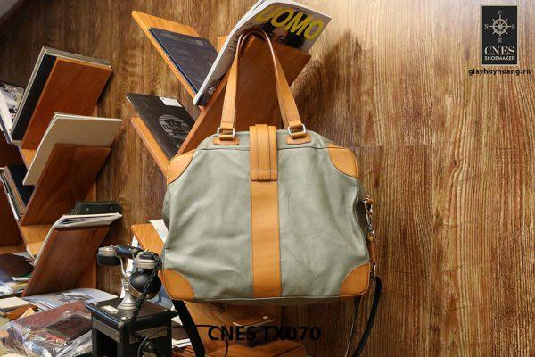 Túi xách da thời trang nam CNES TX070 003
