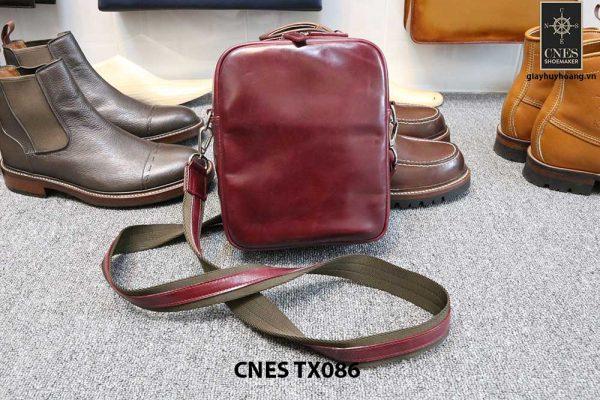 Túi đeo chéo thời trang nam CNES TX086 003