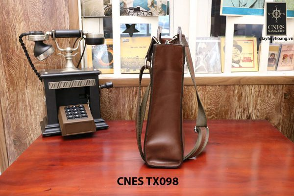 Túi xách da thời trang cao cấp CNES TX098 003
