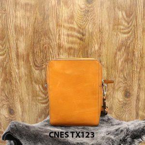 Túi xách đeo chéo chính hãng CNES TX123 003