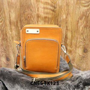 Túi xách đeo chéo chính hãng CNES TX123 001