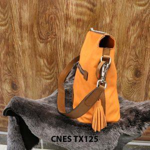 Túi đeo chéo da bò cao cấp CNES TX125 002