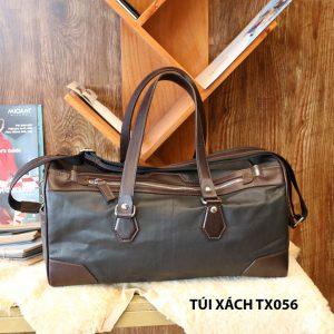Túi du lịch da bò nam CNES TX056 002