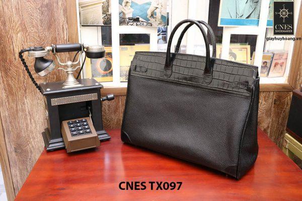 Túi xách da thời trang cao cấp CNES TX097 003