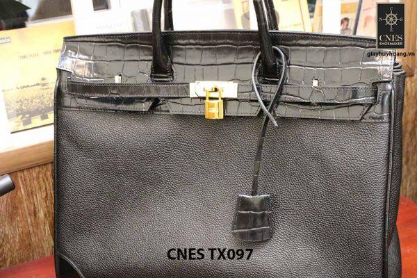 Túi xách da thời trang cao cấp CNES TX097 002