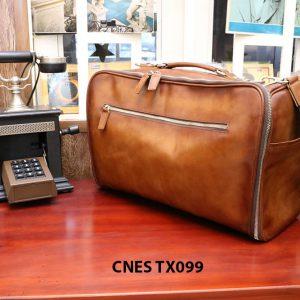 Túi xách da bò cao cấp CNES TX099 001