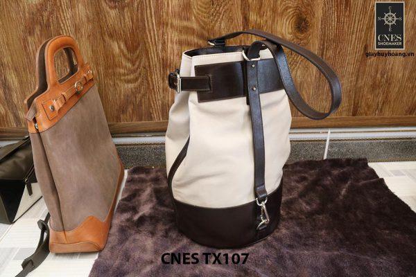 Túi đeo cao cấp da bò CNES TX107 003