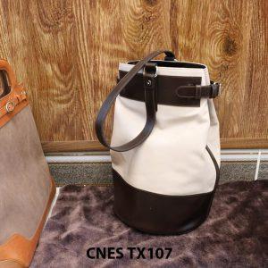 Túi đeo cao cấp da bò CNES TX107 002
