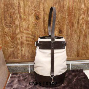 Túi đeo cao cấp da bò CNES TX107 001