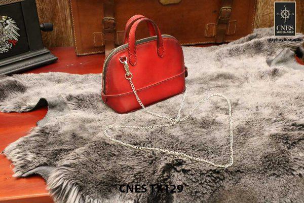 Túi ví nữ xinh xắn nhỏ gọn CNES TX129 003