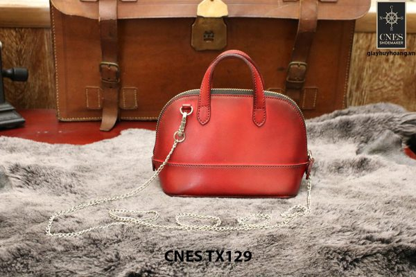 Túi ví nữ xinh xắn nhỏ gọn CNES TX129 001