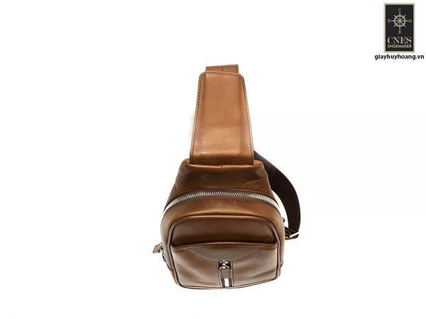 Túi đeo chéo bao tử CNES T32 004