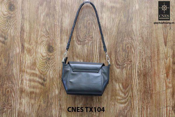Túi đeo da bò thời trang nữ CNES TX104 003