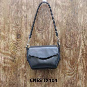 Túi đeo da bò thời trang nữ CNES TX104 002
