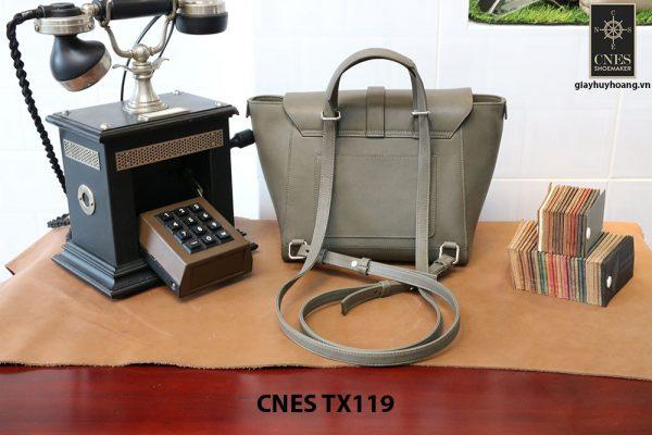 Túi da đẹp cho nữ phong cách CNES TX119 003