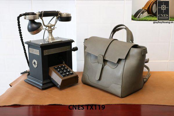 Túi da đẹp cho nữ phong cách CNES TX119 002