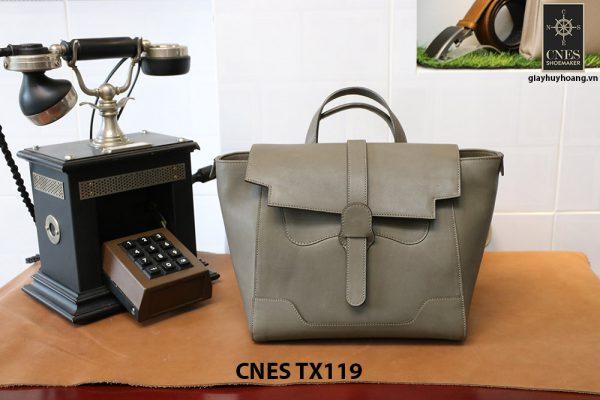 Túi da đẹp cho nữ phong cách CNES TX119 001