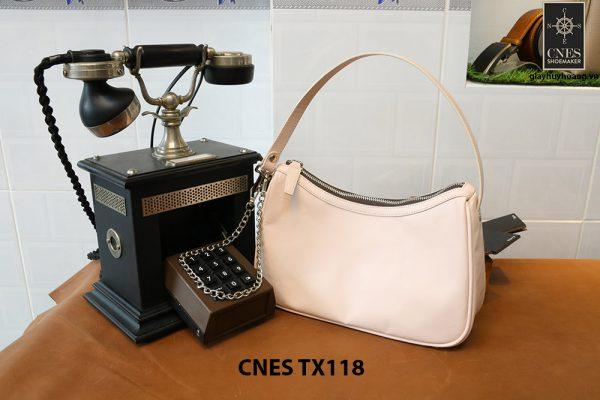 Túi da nữ đựng tiền CNES TX118 001