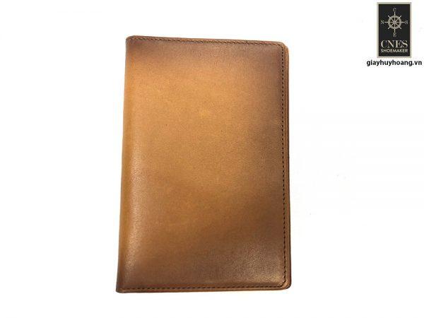 Ví đựng Passport hộ chiếu ATM Card CNES 003