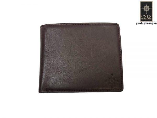 Bóp Ví ngang da cao cấp CNES 009 010