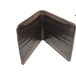Bóp Ví ngang da cao cấp CNES 004 005