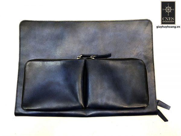 Túi ví cầm tay đựng Ipad Laptop CNES 003