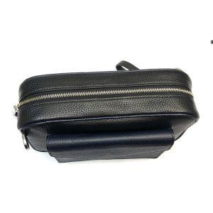 Túi ví cầm tay Clutch da bò CNES T25 004