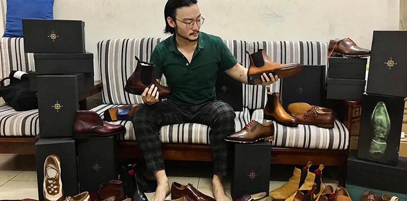 Đánh giá giày tây da CNES Shoemaker có tốt không? Tại sao đắt thế