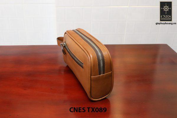 Ví da cầm tay CNES TX088 003