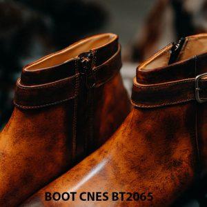 Giày tây Boot kéo phong cách CNES BT2065 003