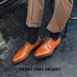 Giày tây nam chính hãng Derby CNES DB2047 001