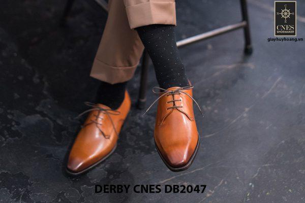 Giày tây nam chính hãng Derby CNES DB2047 003