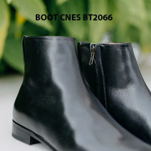 Giày tây Boot cổ cao đơn giản CNES BT2066 004