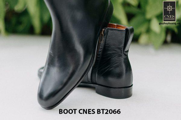 Giày tây Boot cổ cao đơn giản CNES BT2066 003
