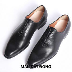 [Outlet size 44] Giày tây nam đơn giản Oxford Cnes CNS56 001