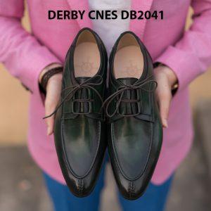 Giày tây nam buộc dây Derby CNES DB2041 001