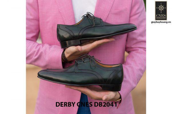 Giày tây nam buộc dây Derby CNES DB2041 004