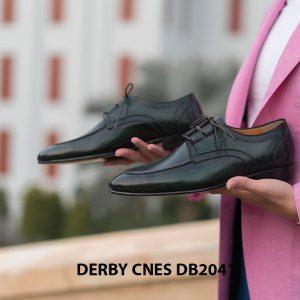 Giày tây nam buộc dây Derby CNES DB2041 002
