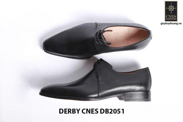 Giày tây nam da trơn Derby CNES DB2051 003