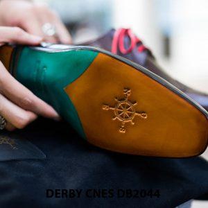 Giày tây nam Derby Wingtip CNES DB2044 003
