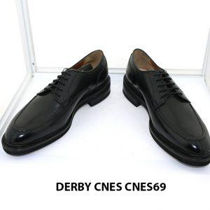 Giày tây nam trẻ trung Derby Cnes CNS69 008