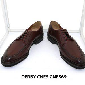 Giày tây nam trẻ trung Derby Cnes CNS69 006