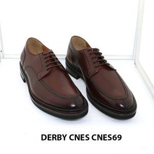 Giày tây nam trẻ trung Derby Cnes CNS69 005