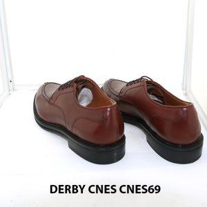 Giày tây nam trẻ trung Derby Cnes CNS69 004